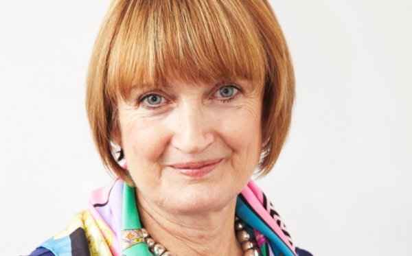 NFB Business & Skills announces Tessa Jowell as keynote speaker for IMPACT roadshow events