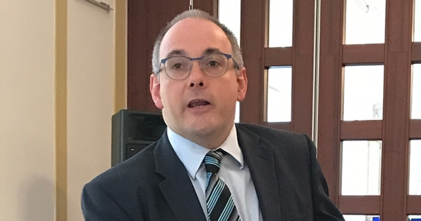 Halfon loses apprenticeships and skills ministerial role in reshuffle