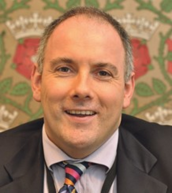 Halfon pinpoints improving image and reach of apprenticeships